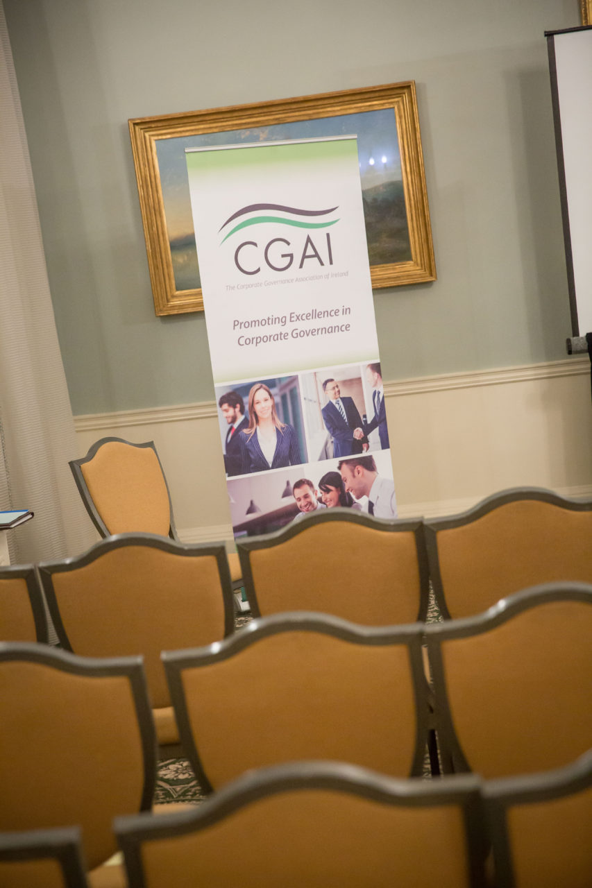Photos From The Importance Of Tourism To Ireland Event